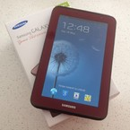 Gadget Review: Samsung Galaxy Tab 2 7.0