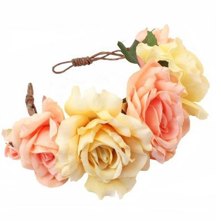 Hat, fascinator or flowers? 12 wedding headgear options from the high street