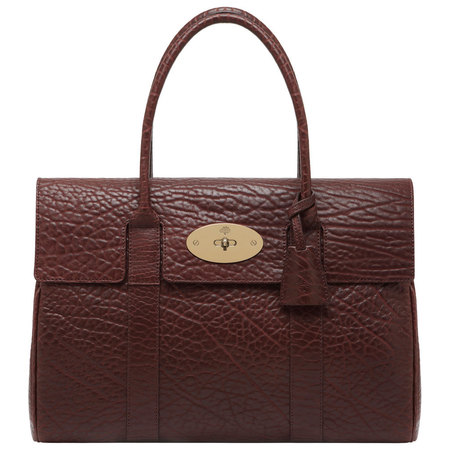 The Mulberry Bayswater Bag