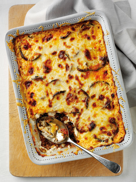 Fabulous Baker Brothers Moussaka recipe