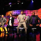 WATCH: Fresh Prince reunion dance on Graham Norton show
