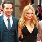 Heather Graham steals Bradley Cooper's spotlight