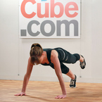 Fitness class on trial: Gym Cube's at-home online workouts