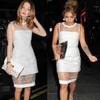 FASHION FIGHT: Millie Mackintosh v Vanessa White
