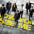 WATCH: Magical 'Now You See Me' trailer