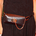 Rachel Zoe's Belt Bag. Would you wear it?