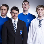 Simon Bird confirms The Inbetweeners 2 movie