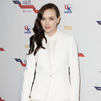 YAY OR NAY: Victoria Pendleton's white Reiss suit