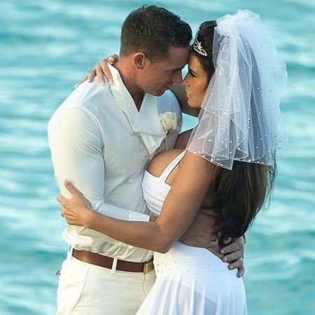 katie price and kieran hayler wedding