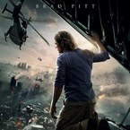 WATCH: First clip of Brad Pitt's zombie film, World War Z