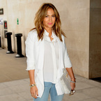 YAY OR NAY: Jennifer Lopez's peculiar pink boots in London