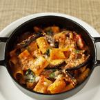 Italian Recipe: Rigatoni Melanzane