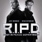 WATCH: Ryan Reynolds in R.I.P.D trailer