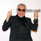Roberto Cavalli's guide to being a party animal