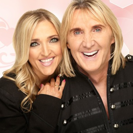 Celebrity psychotherapists The Speakmans