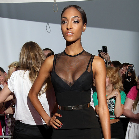 Jourdan Dunn at Glamour Women of the Year Awards 2013
