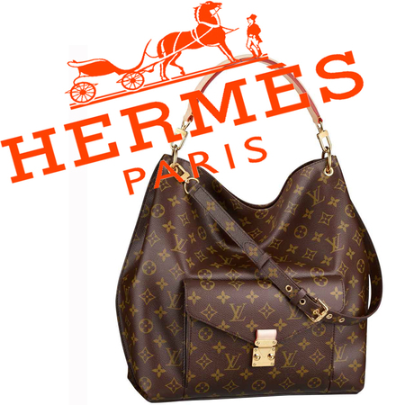 Hermes versus Louis Vuitton