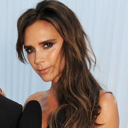 Hair and Makeup at Glamour Awards 2013