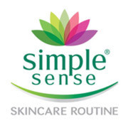 Amy Lewis trials the Simple Sense routine® Follow Amy and win!