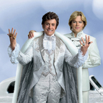 WATCH: Exclusive Behind The Candelabra clip