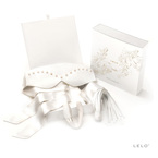 Sex toy brand LELO introduce 'Bridal Pleasure Set'