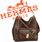 Louis Vuitton v Hermes: Most important fraud in history?