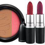 FIRST LOOK! Rihanna's summer makeup collection for MAC