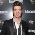 5 reasons why we love Robin Thicke