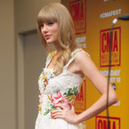 Taylor Swift's new album is going to be amazing