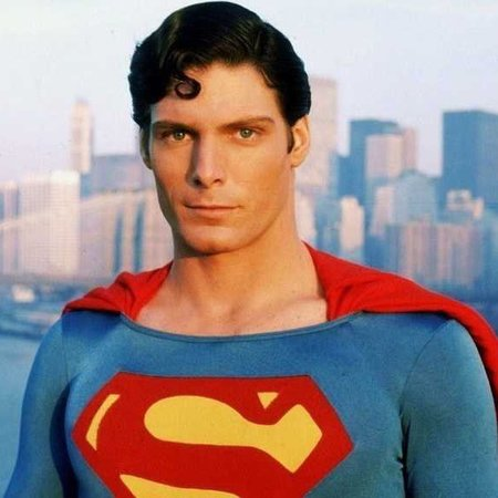 Christopher Reeve - 1978 to 1987