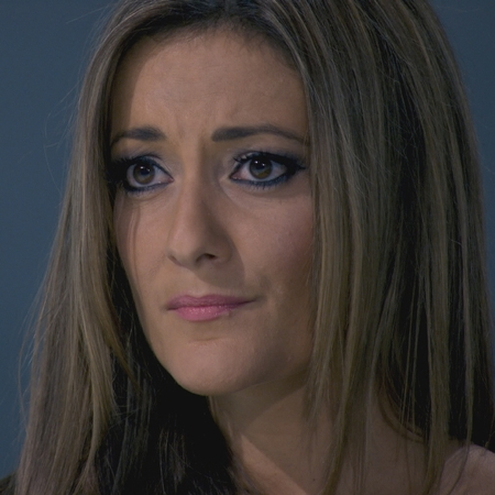 Natalie Panayi on The Apprentice