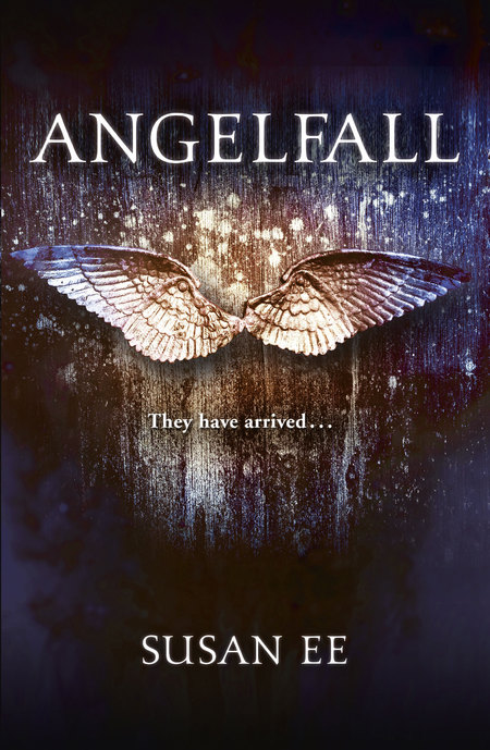 Angelfall by Susan EE
