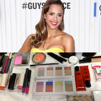 Jessica Alba's makeup bag essentials revealed