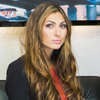 "The Apprentice's Luisa Zissman had ""affair with married man"" at 17"