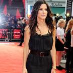 Sandra Bullock wows in Victoria Beckham at The Heat