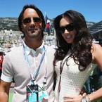 Tamara Ecclestone given goose as wedding gift