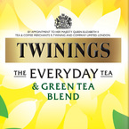Handbag Hearts: Twinings Green Tea Blend