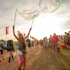 Top 10 tips to survive a festival