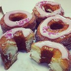 Cronut creator Dominique Ansel to release cookbook