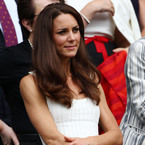 Kate Middleton won't give birth in London?