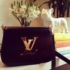 Say hello to Louis Vuitton's Vivienne Mini Bag