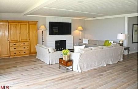 Leonardo DiCaprio's Malibu home