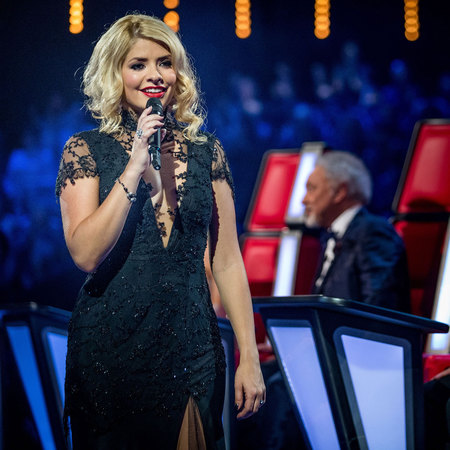 BBC forced to apologise over Holly Willoughby cleavage complaints