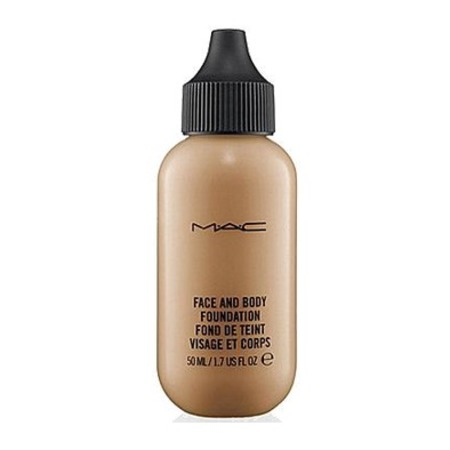MAC Face & Body Foundation