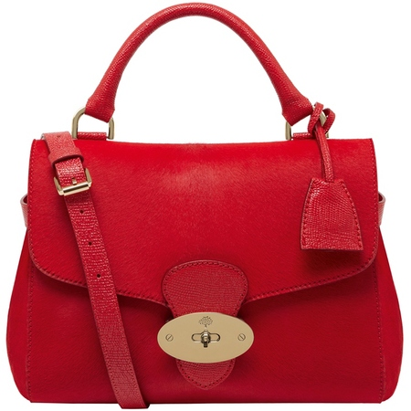 Mulberry Primrose handbag for autumn/winter 2013