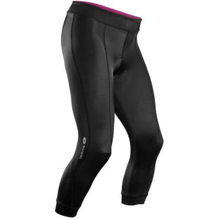 Defend your derrière with these stylish padded leggings