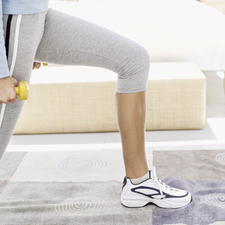 How does exercise impact cellulite?