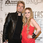 Avril Lavigne has married Chad Kroeger, apparently