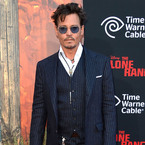 Johnny Depp to quit acting?