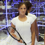 Do Wimbledon style with Laura Robson's Stella McCartney kit